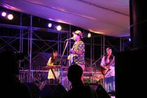 ワンラブ久米島ライブ3