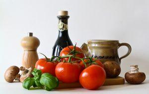 食べ物 早く生理が来る方法