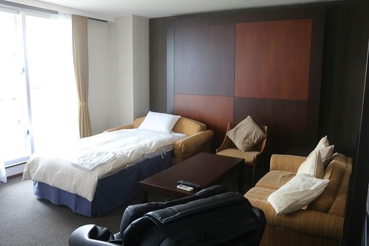 サイプレスリゾート久米島の部屋