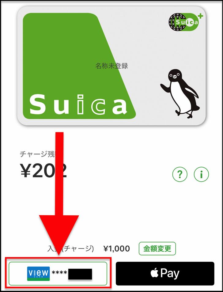 カード表示