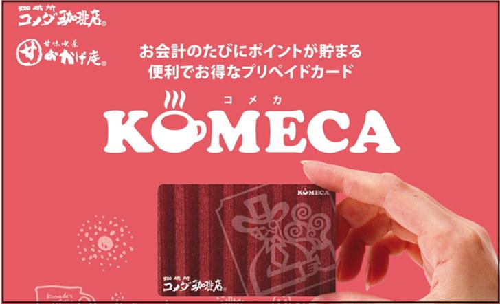 komeca