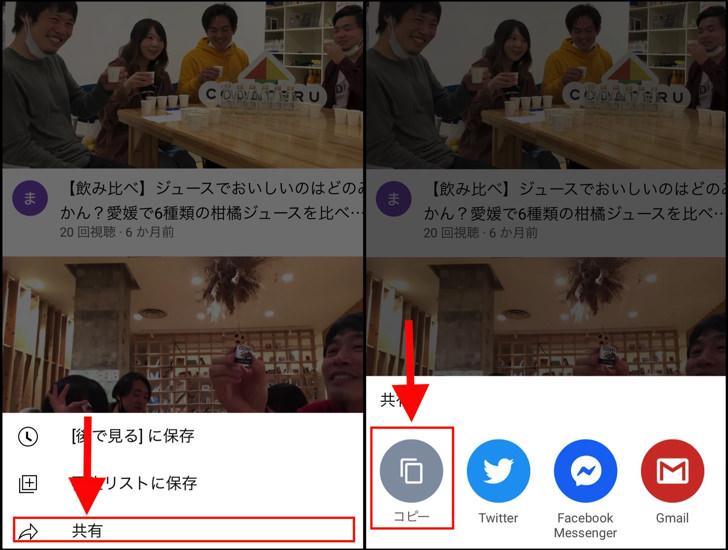 共有>コピー